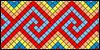 Normal pattern #14659 variation #58128