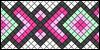 Normal pattern #11733 variation #58141