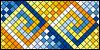Normal pattern #29843 variation #58146