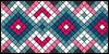 Normal pattern #24294 variation #58147