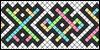Normal pattern #31010 variation #58152