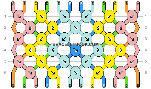 Normal pattern #18 variation #58157 pattern