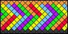 Normal pattern #20800 variation #58165