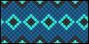 Normal pattern #42373 variation #58167