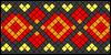 Normal pattern #27700 variation #58169