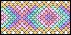 Normal pattern #42571 variation #58170