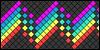 Normal pattern #30747 variation #58172