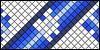 Normal pattern #38219 variation #58177
