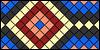 Normal pattern #40904 variation #58190