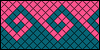 Normal pattern #566 variation #58211