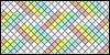 Normal pattern #31210 variation #58219
