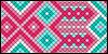 Normal pattern #24111 variation #58220