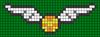 Alpha pattern #27965 variation #58238