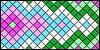Normal pattern #18 variation #58247