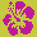 Alpha pattern #42563 variation #58255