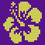 Alpha pattern #42563 variation #58256