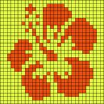 Alpha pattern #42563 variation #58257