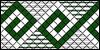 Normal pattern #31059 variation #58267