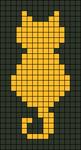 Alpha pattern #41998 variation #58273