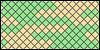 Normal pattern #1667 variation #58280