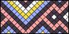 Normal pattern #37141 variation #58291