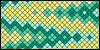 Normal pattern #24638 variation #58313