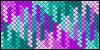Normal pattern #30500 variation #58314