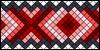 Normal pattern #42571 variation #58316