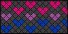 Normal pattern #17992 variation #58332