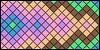 Normal pattern #18 variation #58345