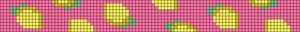 Alpha pattern #34294 variation #58353