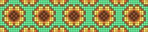 Alpha pattern #35891 variation #58356