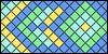 Normal pattern #17993 variation #58394