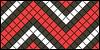 Normal pattern #42596 variation #58397