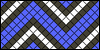 Normal pattern #42596 variation #58400