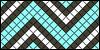 Normal pattern #42596 variation #58404