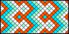 Normal pattern #38290 variation #58408