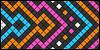 Normal pattern #40382 variation #58414