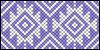 Normal pattern #13057 variation #58419