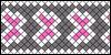 Normal pattern #24441 variation #58420