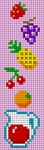Alpha pattern #42535 variation #58460