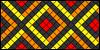 Normal pattern #2763 variation #58464