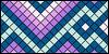 Normal pattern #37141 variation #58465