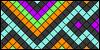 Normal pattern #37141 variation #58466