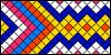 Normal pattern #37012 variation #58503