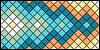 Normal pattern #18 variation #58512