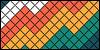 Normal pattern #25381 variation #58513
