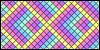 Normal pattern #23156 variation #58522