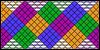 Normal pattern #16465 variation #58528
