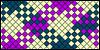 Normal pattern #3415 variation #58535